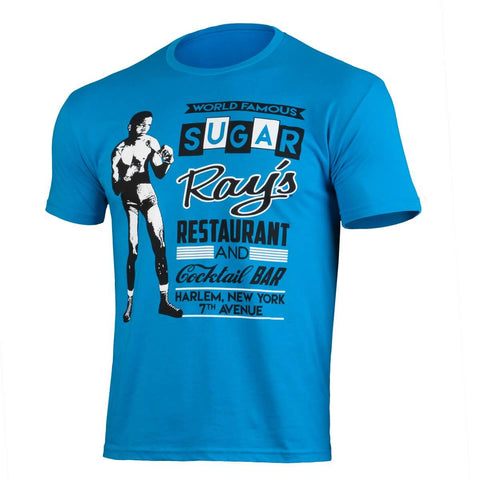 Sugar Ray's Restaurant And Bar Legacy T-Shirt - Main