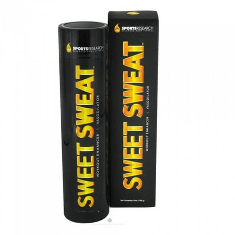 Sweet Sweat Workout Enhancer - Main