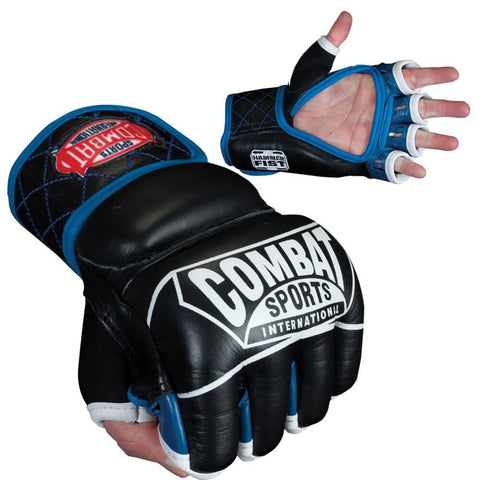 Combat Sports Hammer Fist MMA Training Gloves - Main