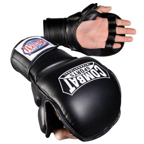 Combat Sports MMA Sparring / Grappling Gloves - Main