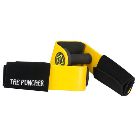 The Puncher Punch Pro - Main