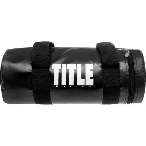 Title 20 Lbs Ultimate Weight Bag - Main