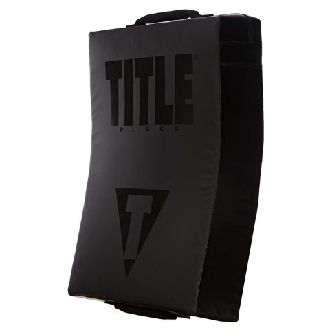 Title Black Besiege Striking Body Shield - Main