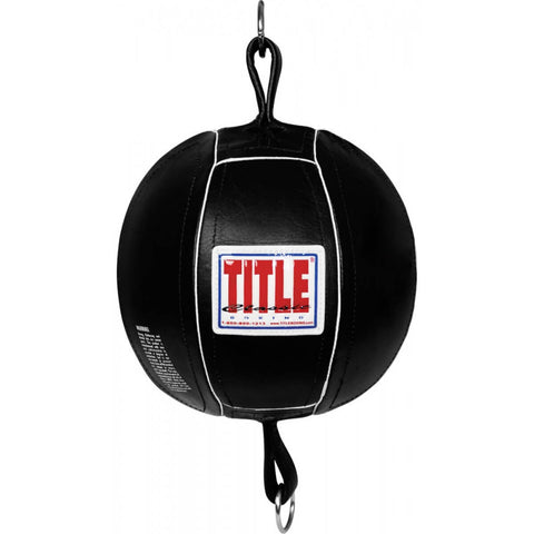 Title Boxing Classic Double End Bag - Main