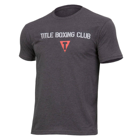 Title Boxing Club Box T-Shirt - Main