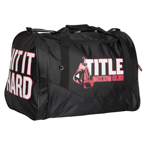 Title Boxing Club Select Duffle Bag - Main