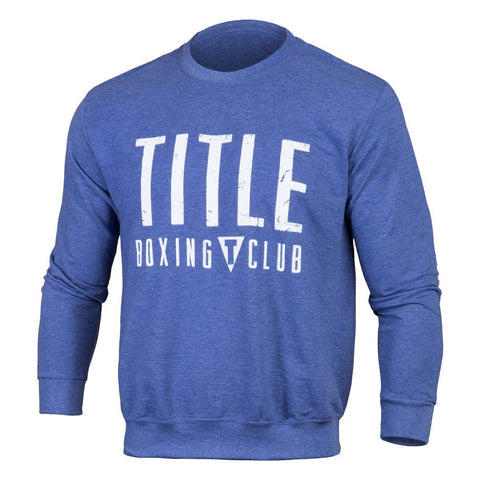 Title Boxing Club Sweatshirt - Main