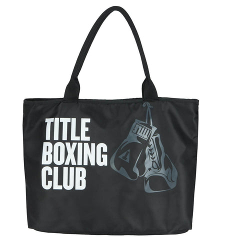 Title Boxing Club Tote Side Bag - Main