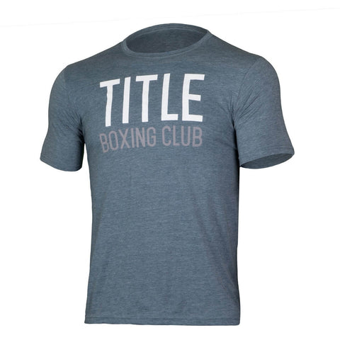 Title Boxing Club You Got This Tee - Main