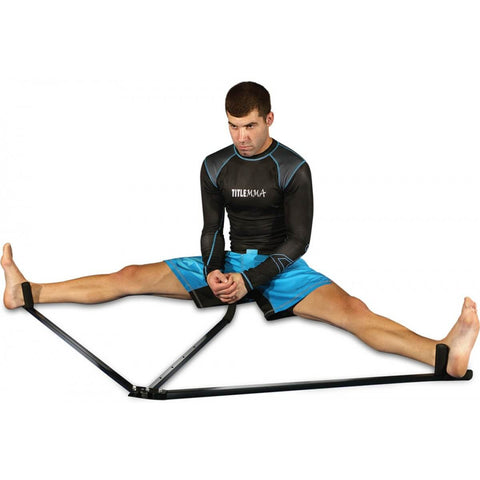 Title Boxing Deluxe Leg Stretcher - Main