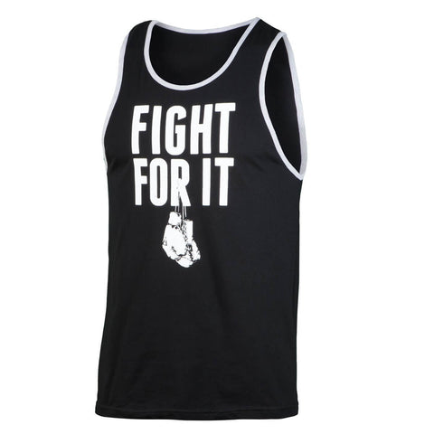 Title Boxing Fight For It Jersey - Main