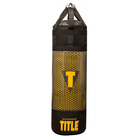 Title Boxing Hexicomb Technology Heavy Bag - Main