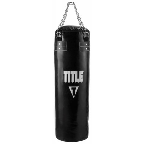 Title Boxing Intensity Punching Bags - Main
