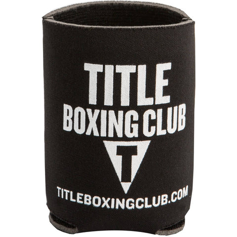 Title Boxing Koozie - Main