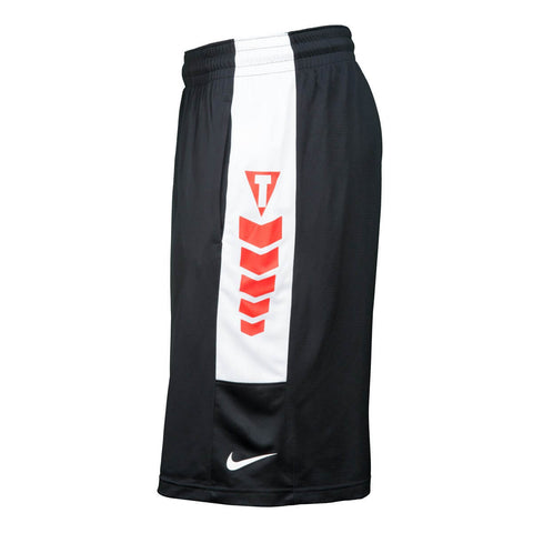 Title Boxing Nike Dri-Fit Cash Boxing Trunks - Main