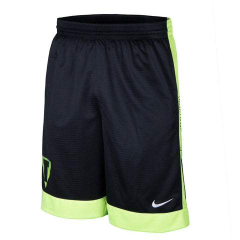 Title Boxing Nike Dri-Fit Ko Boxing Trunks - Main