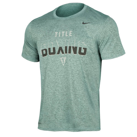 Title Boxing Nike Legend Training T-Shirt - Main