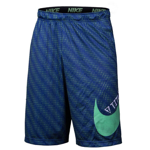 Title Boxing Nike Men's Mesh Fly Sonic Dri-Fit Short - Main