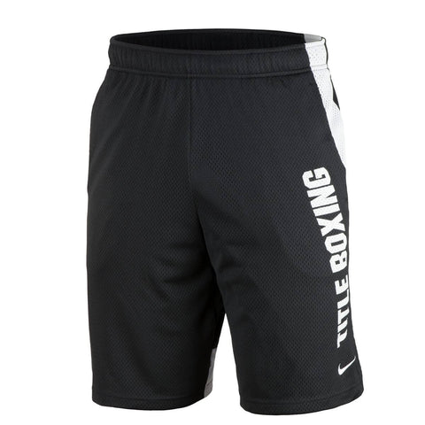 Title Boxing Nike Monster Mesh Dri-Fit Shorts - Main