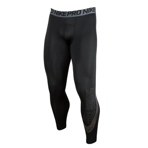 Title Boxing Nike Pro Compression Tights - Main
