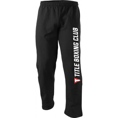 Title Boxing Perform TBC Sweat Pants - Main