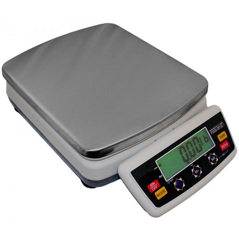Title Boxing Portable Professional Weigh-In Scale - Main