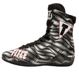 Title Boxing Predator Boxing Shoes - Angle 11