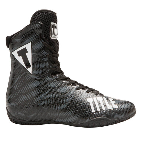 Title Boxing Predator Boxing Shoes - Main