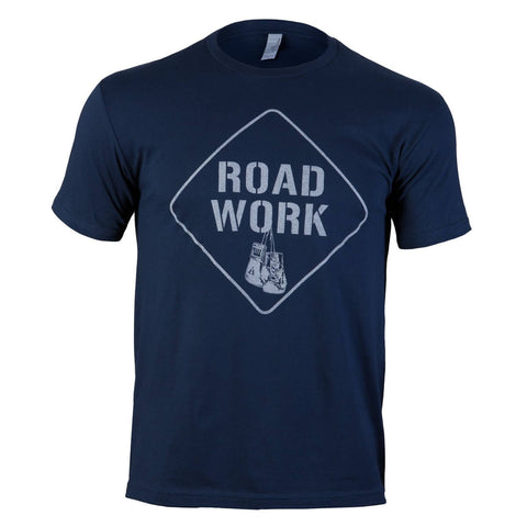 Title Boxing Road Work T-Shirt - Main