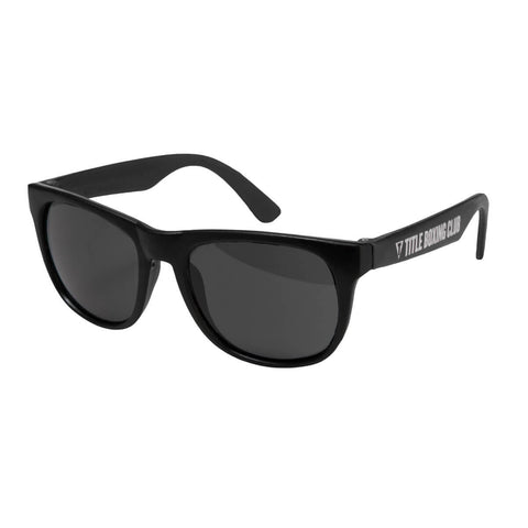 Title Boxing Two Tone Sunglasses - Main