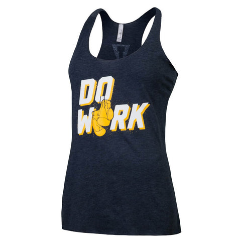 Title Boxing Women's Do Work Tank Top - Main