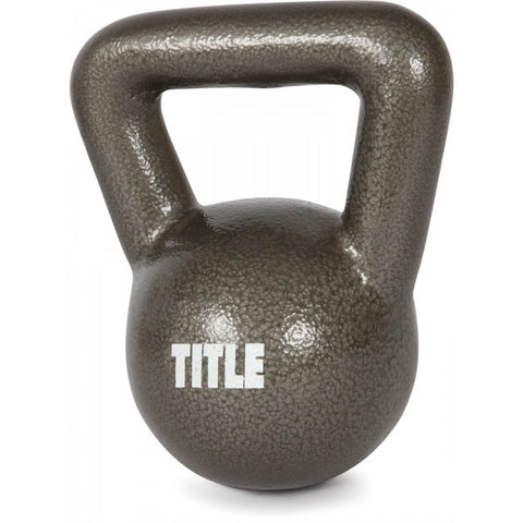 Title Classic Kettle Bell - Main