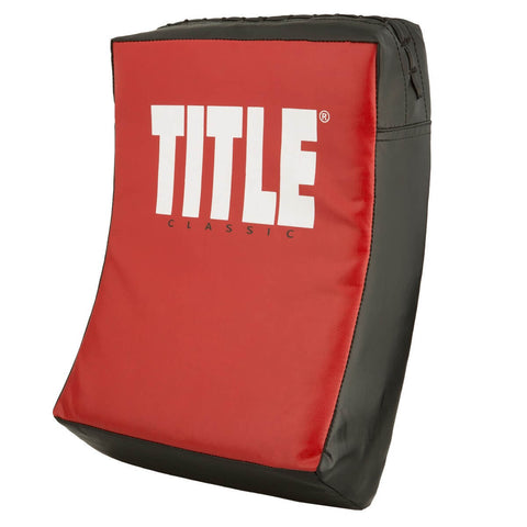 Title Classic Youth Punching & Kicking Body Shield - Main