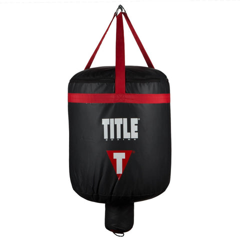 Title Double-Trouble 70 Lbs Uppercut Heavy Bag - Main