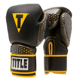 Title Hexicomb Technology Boxing Training Gloves - Main
