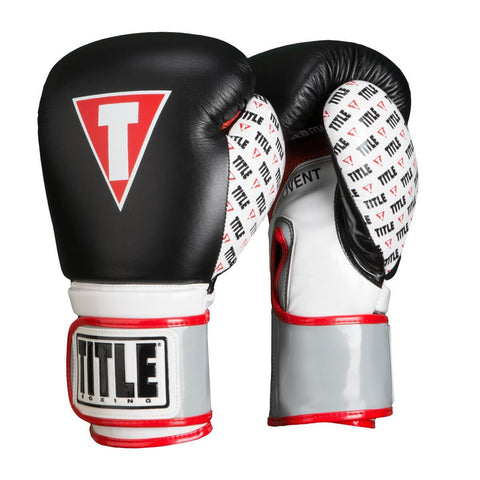 Title Infused Foam Revenge Heavy Bag Gloves - Main