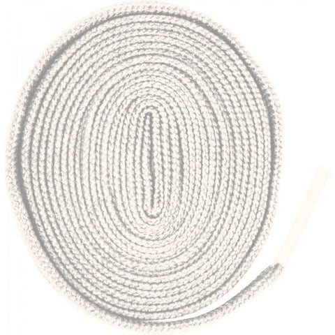 Title Laces 72 Inches - White - Main