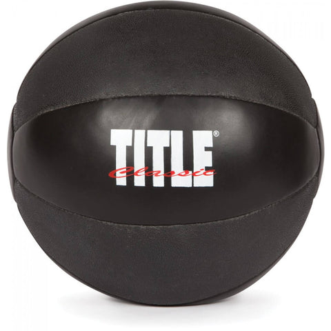 Title Max-Grip Medicine Ball - Main