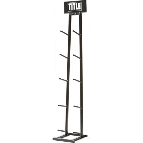 Title Medicine Ball Rack - Main