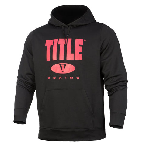 Title Performance Fleece Collegiate Sweatshirt - Main