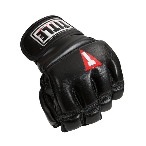 Title Performance MMA Bag Gloves - Main