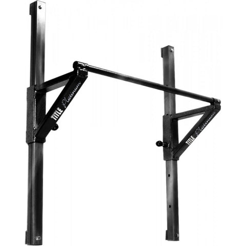 "Title Platinum 18"" Adjustable Steel Pull-Up Bar - Main"