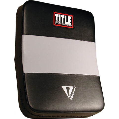 Title Platinum Punching & Kicking Shield - Main