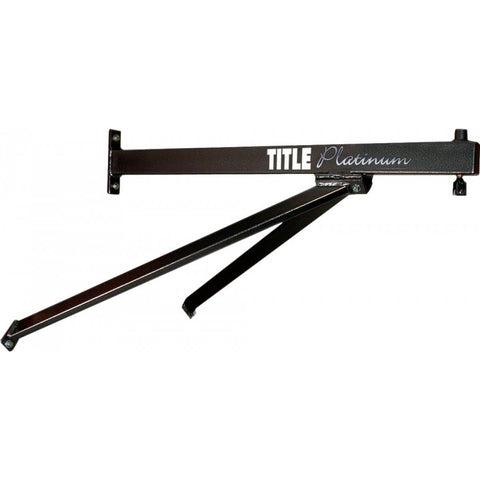 Title Platinum Standard Wall Mount Hanger - Main
