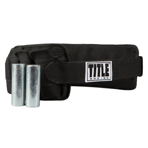 Title Power Weighted Belt - Main