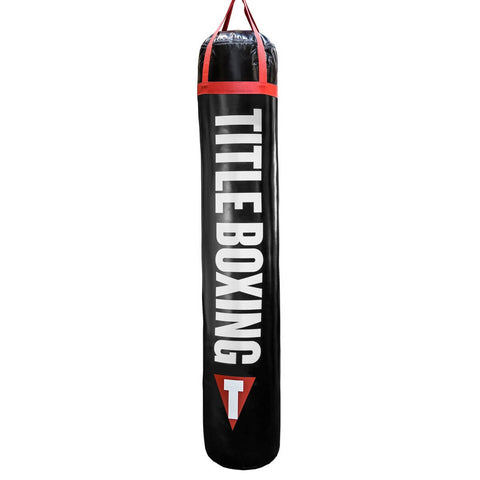 Title Titanic Flex-Strike 130 Lbs Thai Heavy Bag - Main