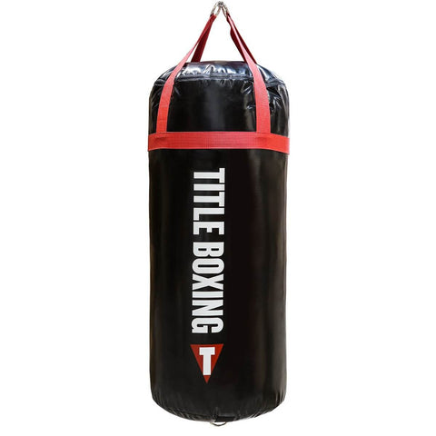 Title Titanic Flex-Strike Wide Heavy Bag - Main