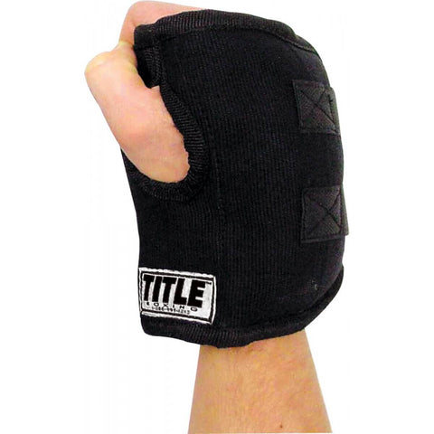 Title Weighted Workout Gloves V2 - Main