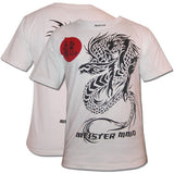 Meister MMA Dragon T-Shirt - Main