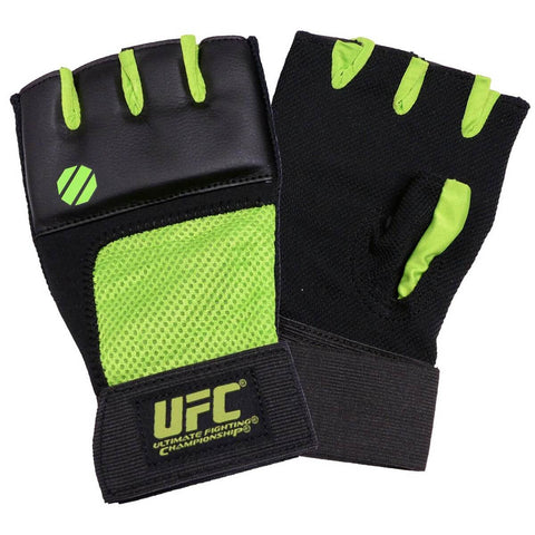 UFC Gel Grappling Training Gloves - Main